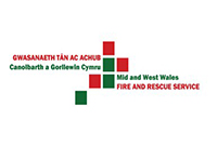 Mid and West Wales Fire & Rescue Service